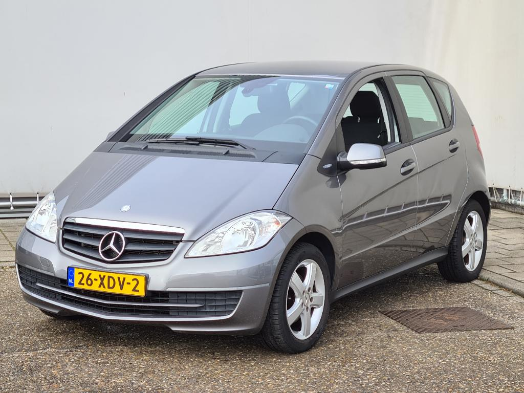 Mercedes-Benz A-KLASSE  160 BlueEFF Bns Cl.