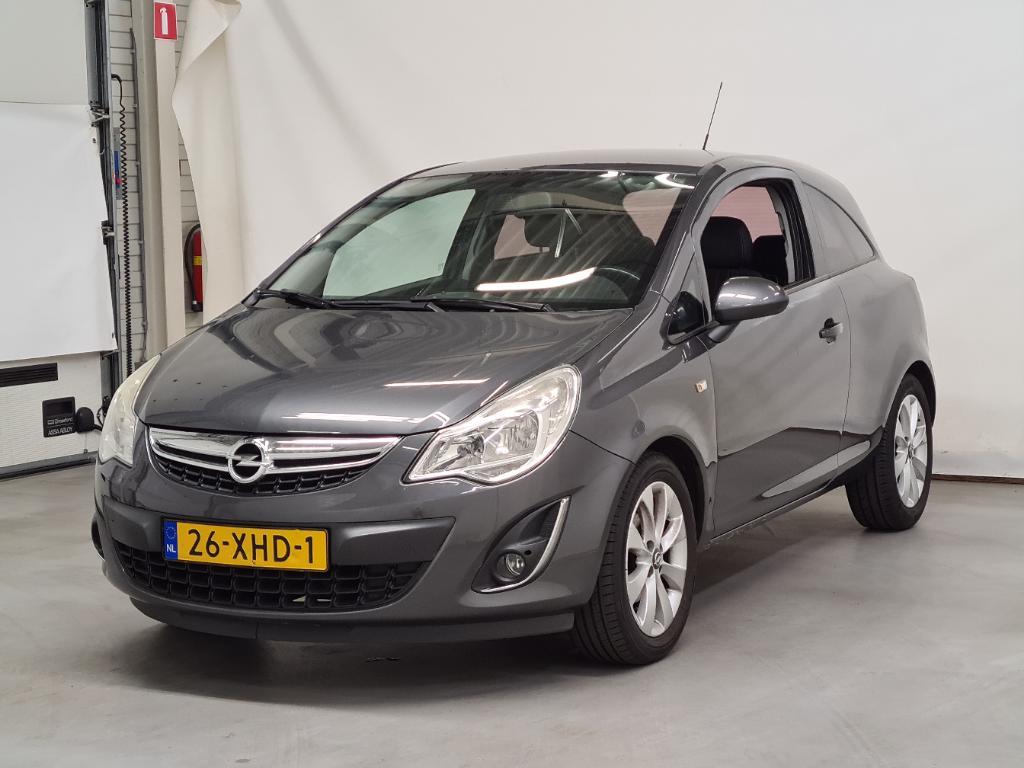 Opel CORSA  1.2 EcoF. An.Ed.