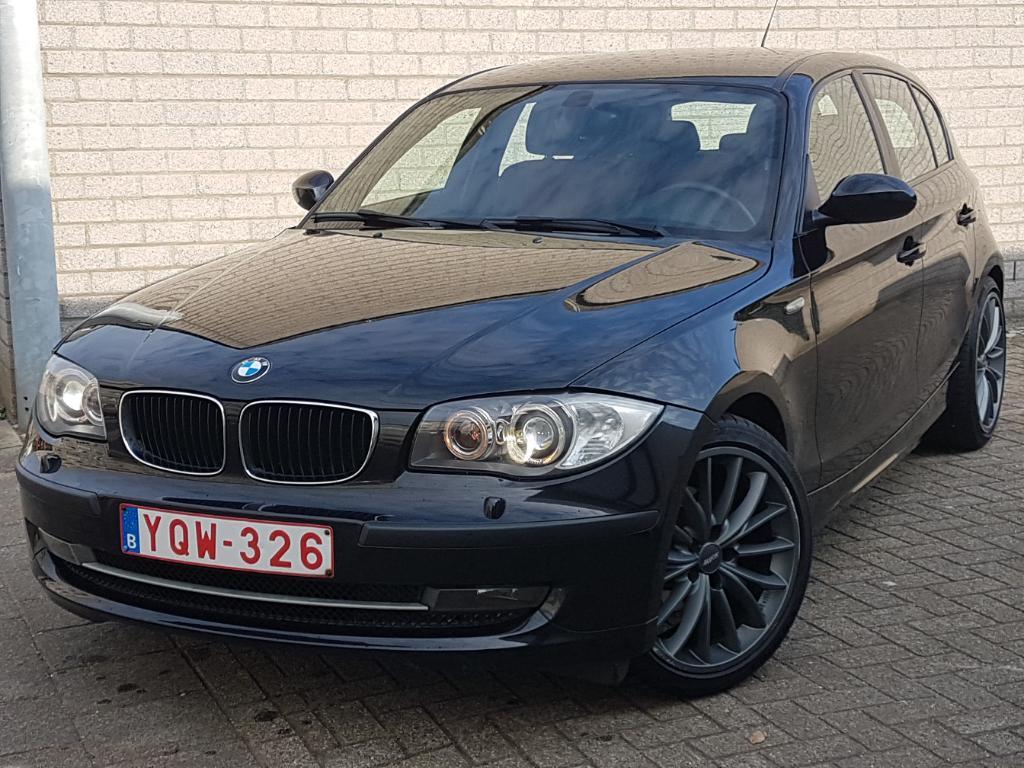 BMW 1-SERIE  118d