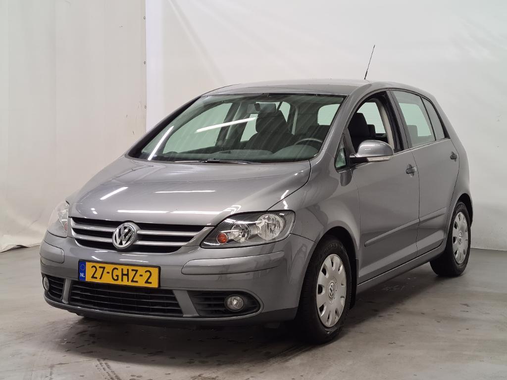 Volkswagen GOLF PLUS 1.6 Trendline