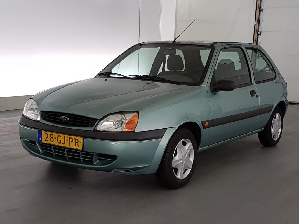 Ford FIESTA  1.3-8V Century