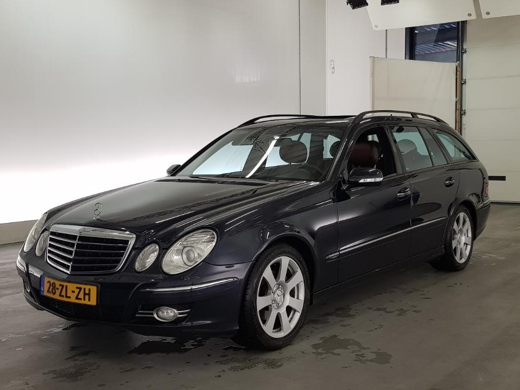 Mercedes-Benz E-Klasse ESTATE 280 CDI Avantgarde