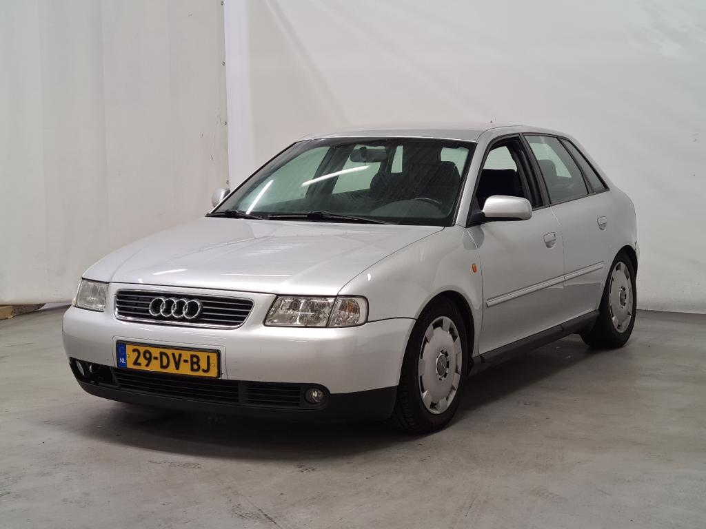Audi A3  1.8 5V T.q.Ambition