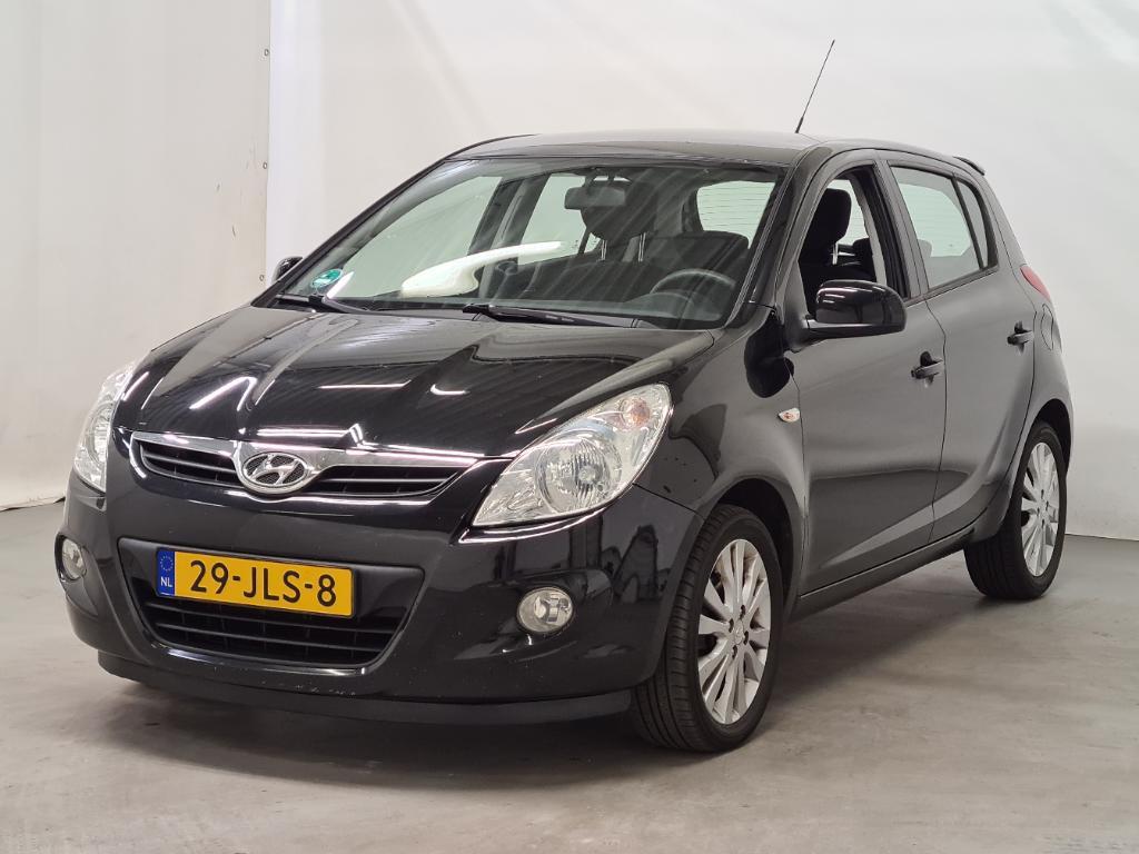 Hyundai i20 1.4i Dynamic