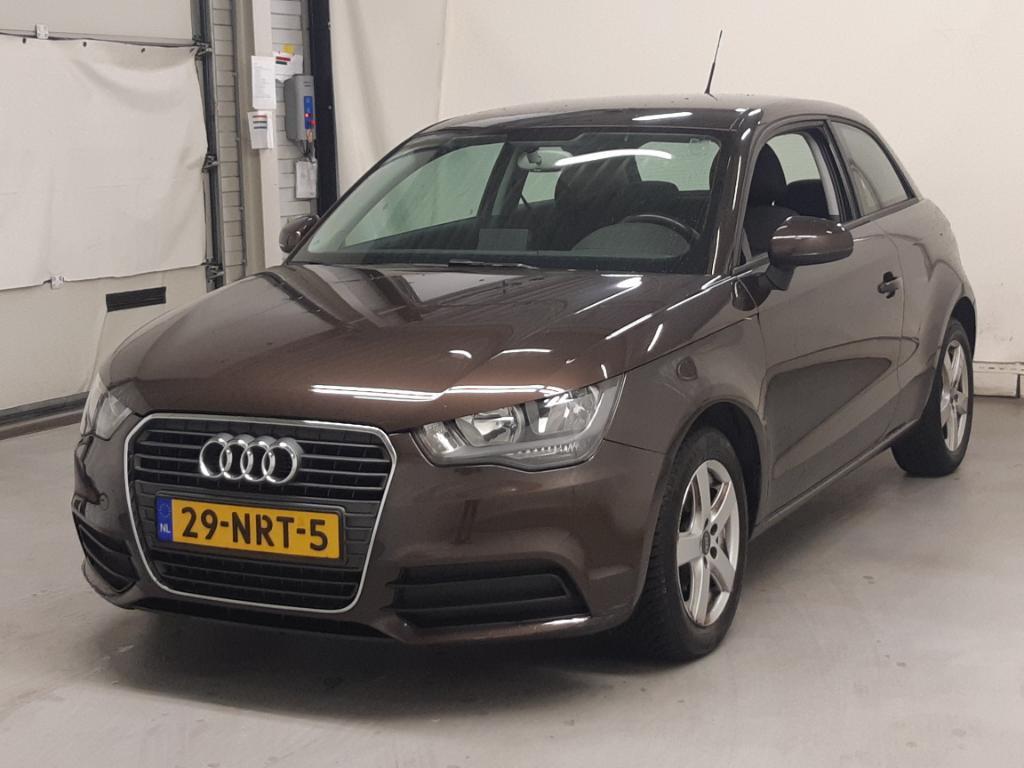 Audi A1 1.2 TFSI Attr. PL.B.