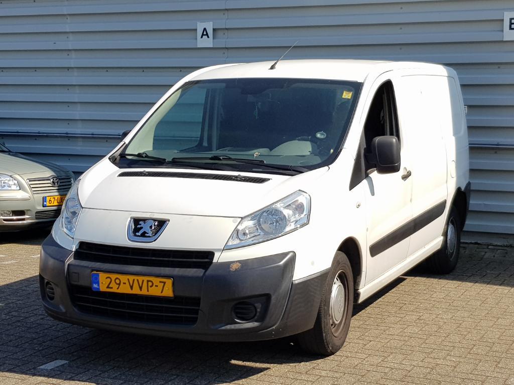 Peugeot EXPERT  227 1.6 HDI L1H1 Pro