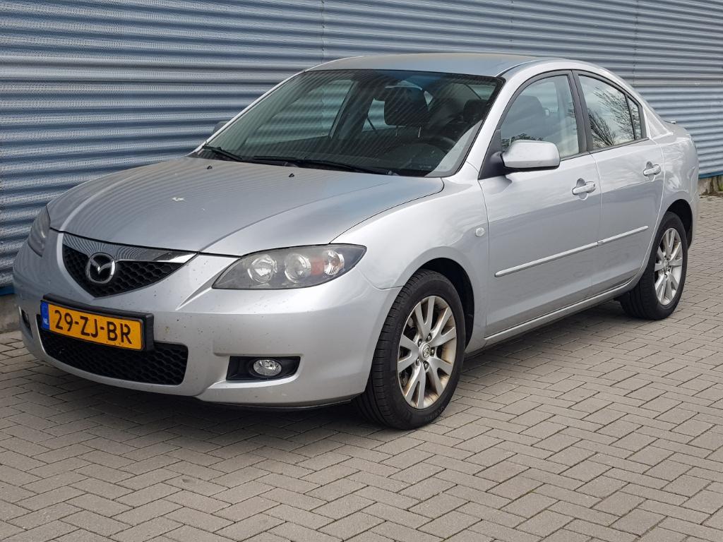 Mazda 3  2.0 S-VT Executive
