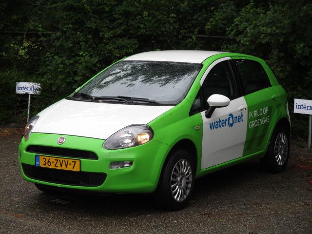 Fiat PUNTO EVO 1.4 Nat. Power Easy