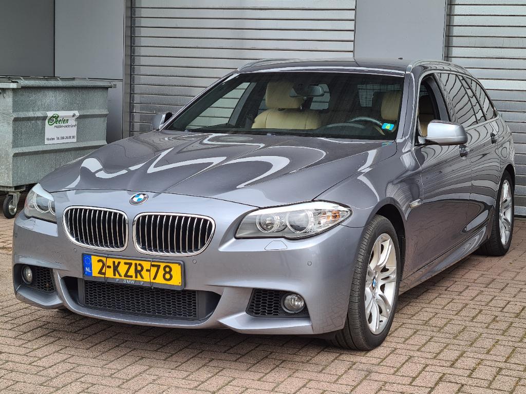 BMW 5-SERIE TOURING 520i   M-pakket