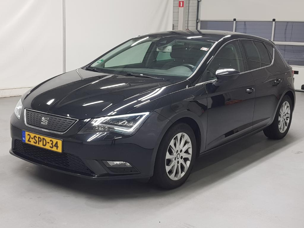Seat LEON  1.6 TDI Limit. Ed.II