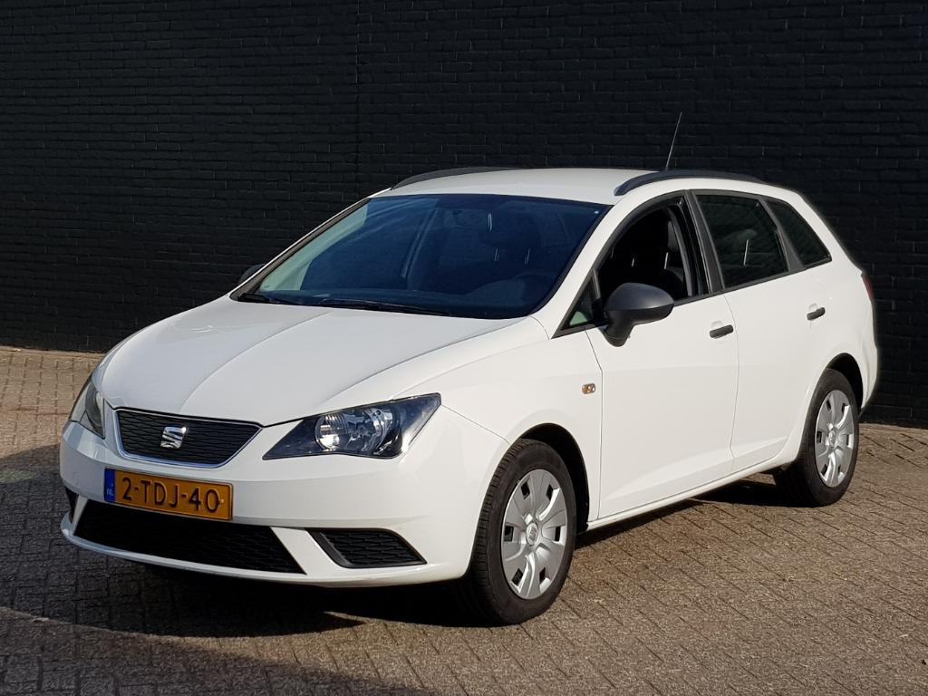 Seat IBIZA ST 1.2 TDI Businessline