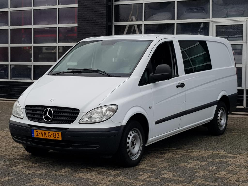 Mercedes-Benz VITO  111 CDI 320L.DC
