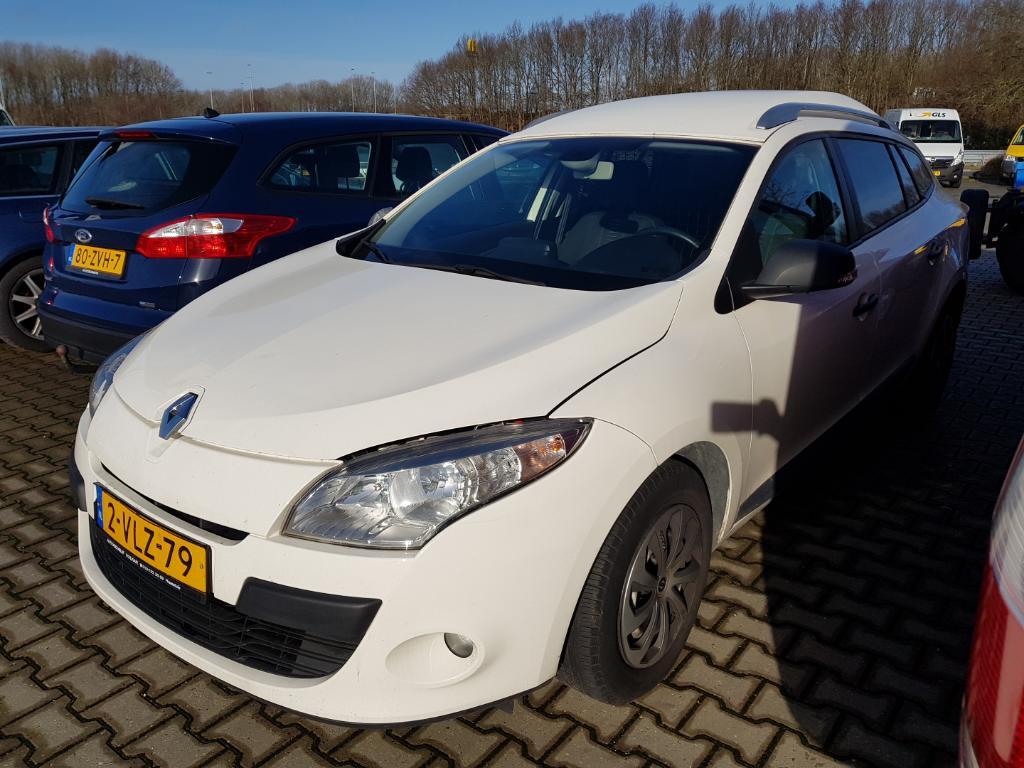 Renault MEGANE  1.5 dCi Expression