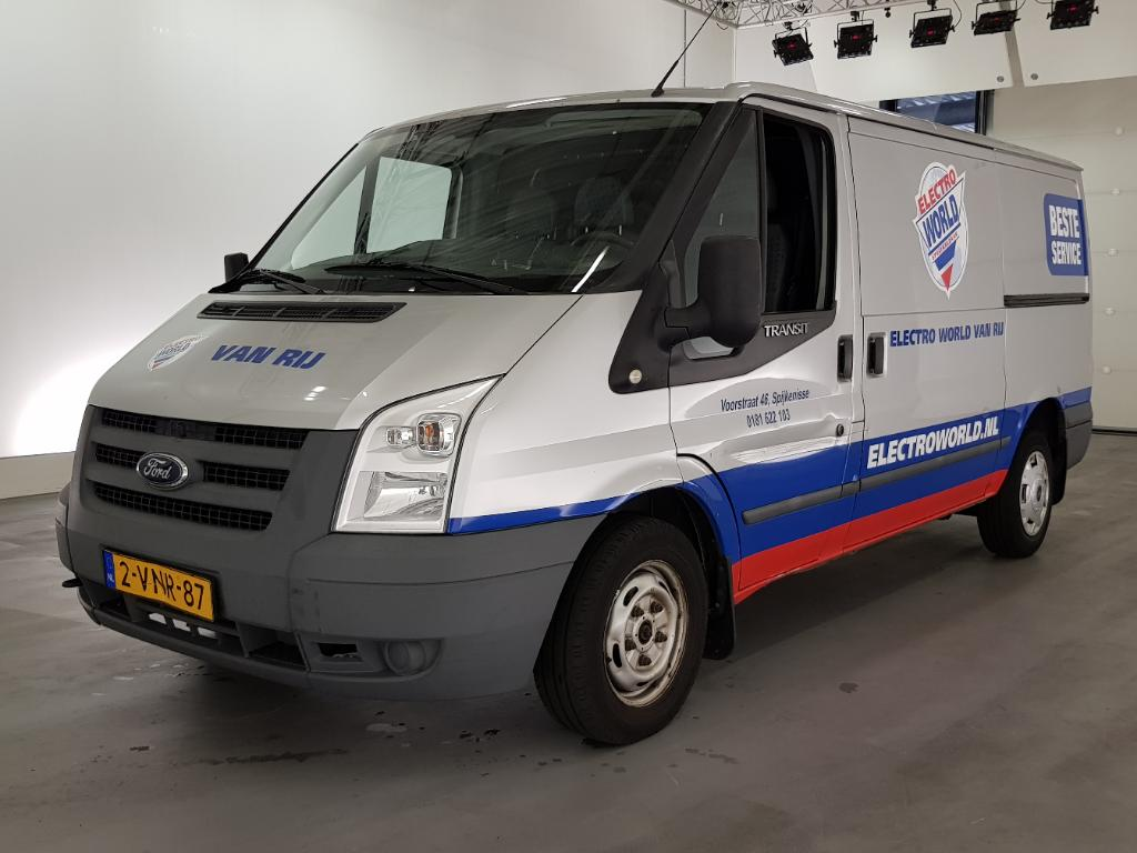 Ford TRANSIT  280M 2.2 TDCI EconEd