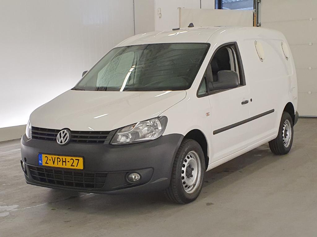 Volkswagen CADDY  1.6 TDI Maxi Delphi Koelwagen