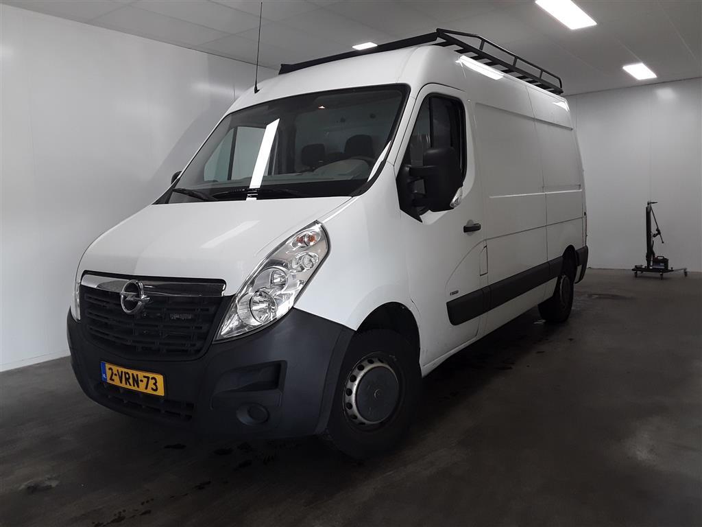 Opel MOVANO  2.3 CDTI L2H2