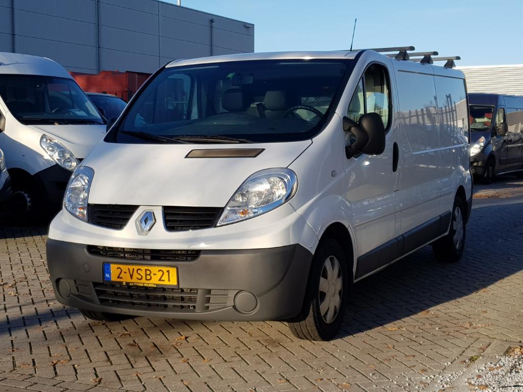 Renault TRAFIC  2.0 dCi T29 L2H1Gé