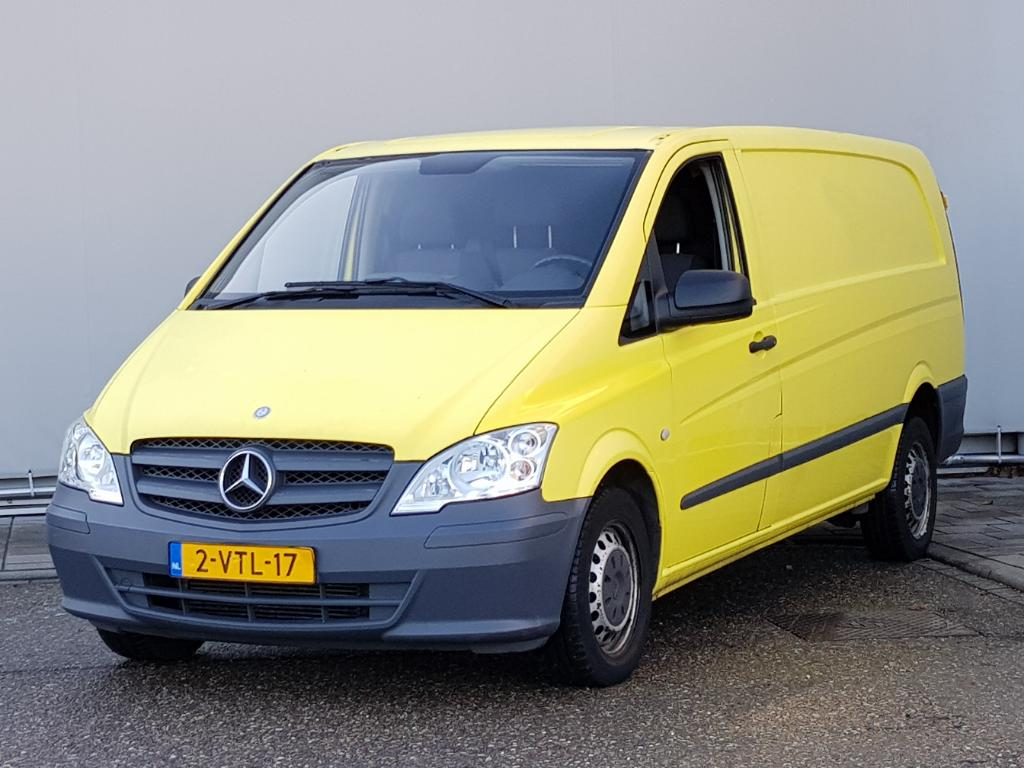 Mercedes-Benz VITO  110 CDI 343 Func.
