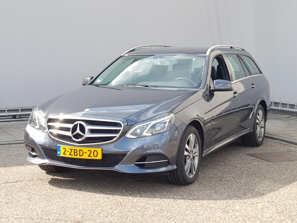 Mercedes-Benz E-Klasse ESTATE 250 BlT 4M.PresAvant
