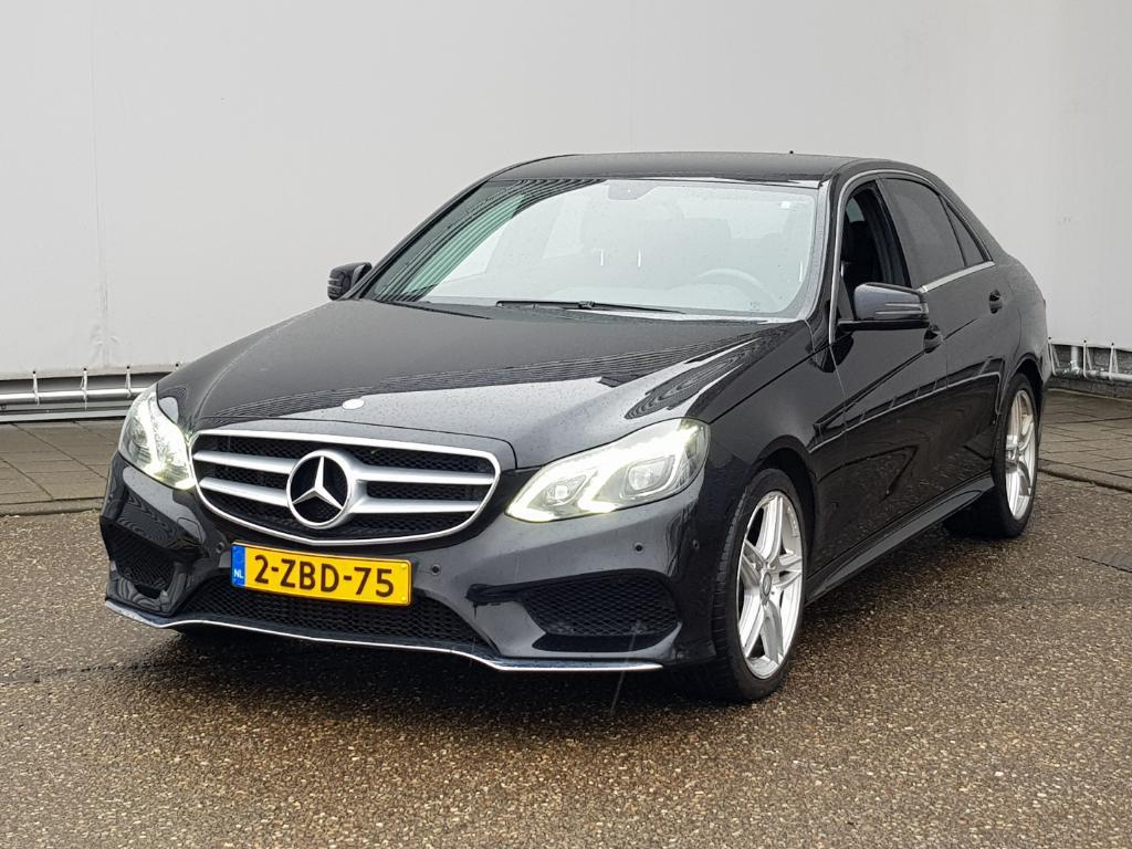 Mercedes-Benz E-KLASSE  300 BT.HY. Lease Ed.