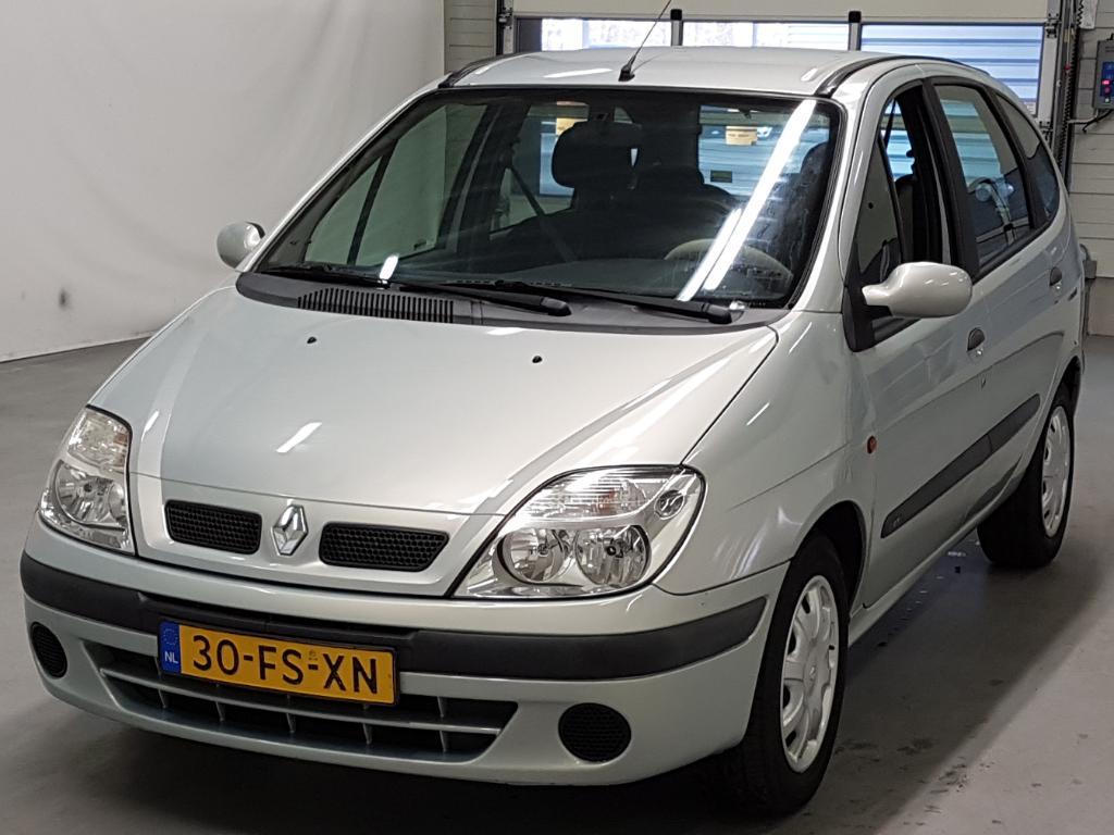 Renault SCENIC  1.6-16V RT