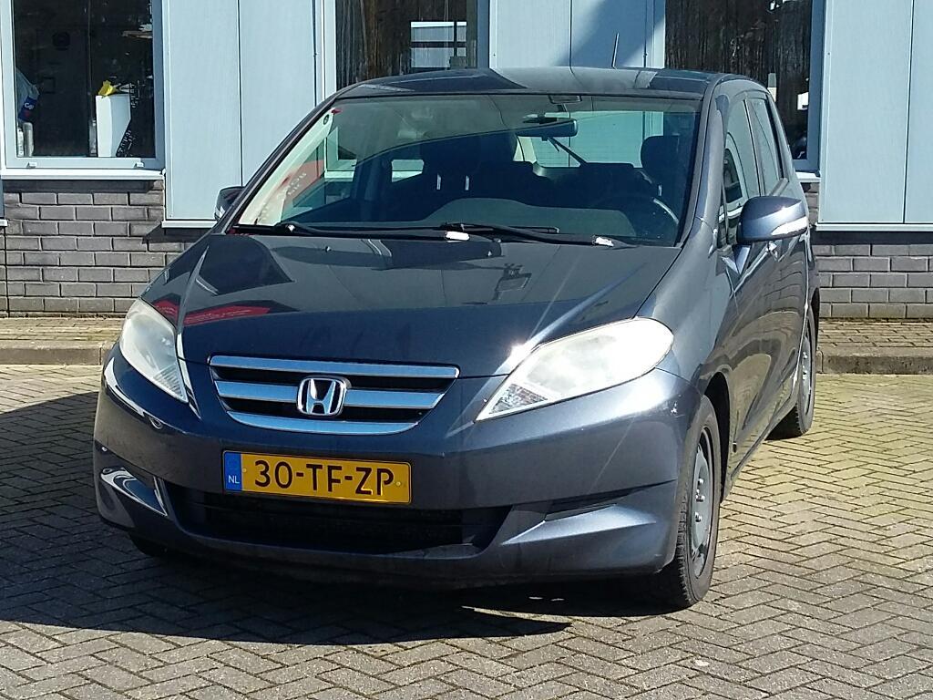 Honda FR-V  2.0i Comfort