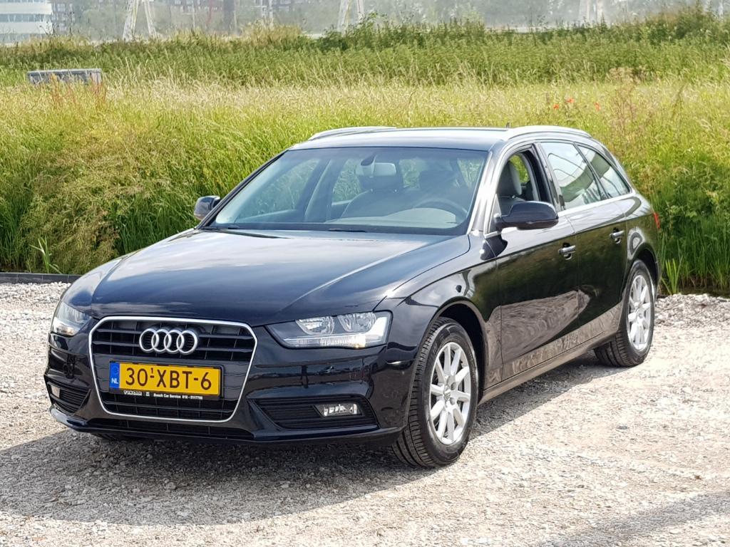 Audi A4 AVANT 1.8 TFSI Pro  L. Bns
