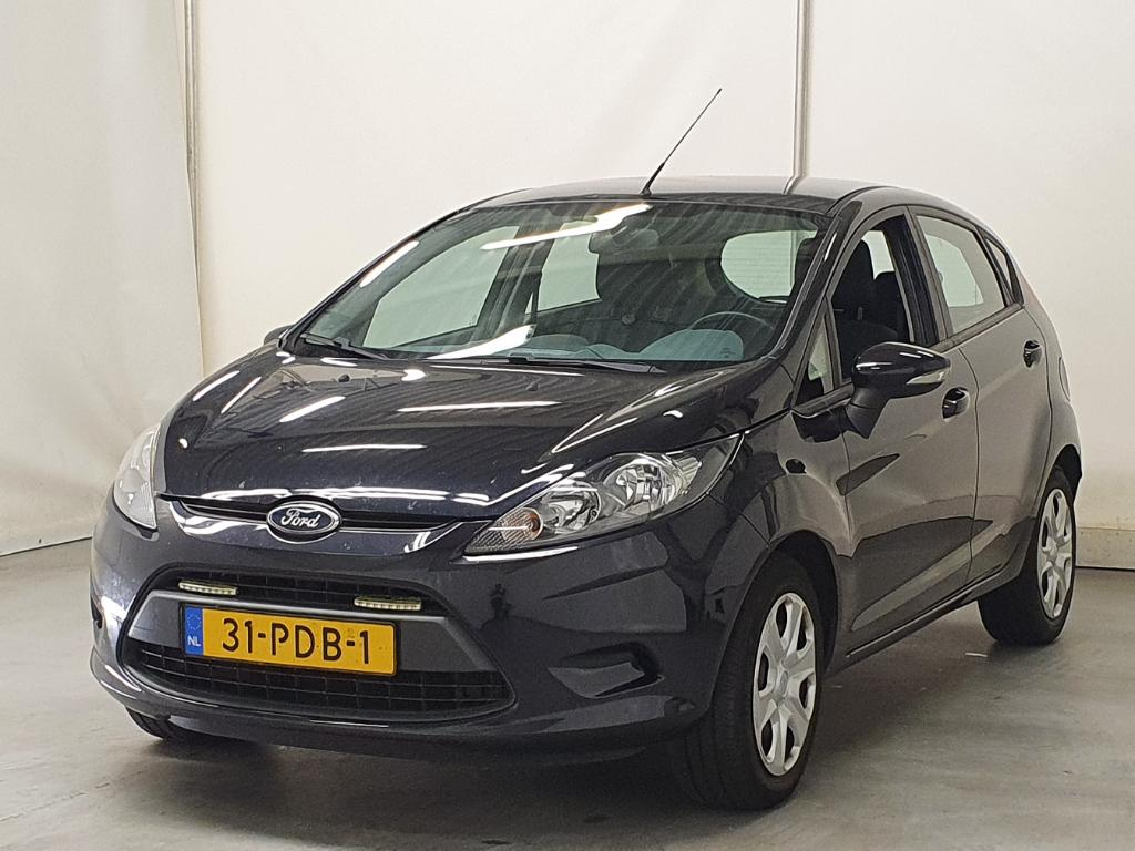 Ford FIESTA  1.25 Limited