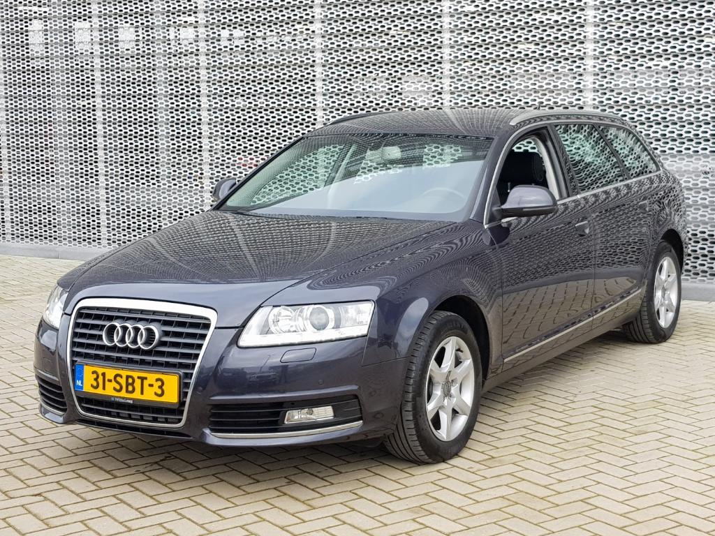 Audi A6 AVANT 2.0 TDI Advance