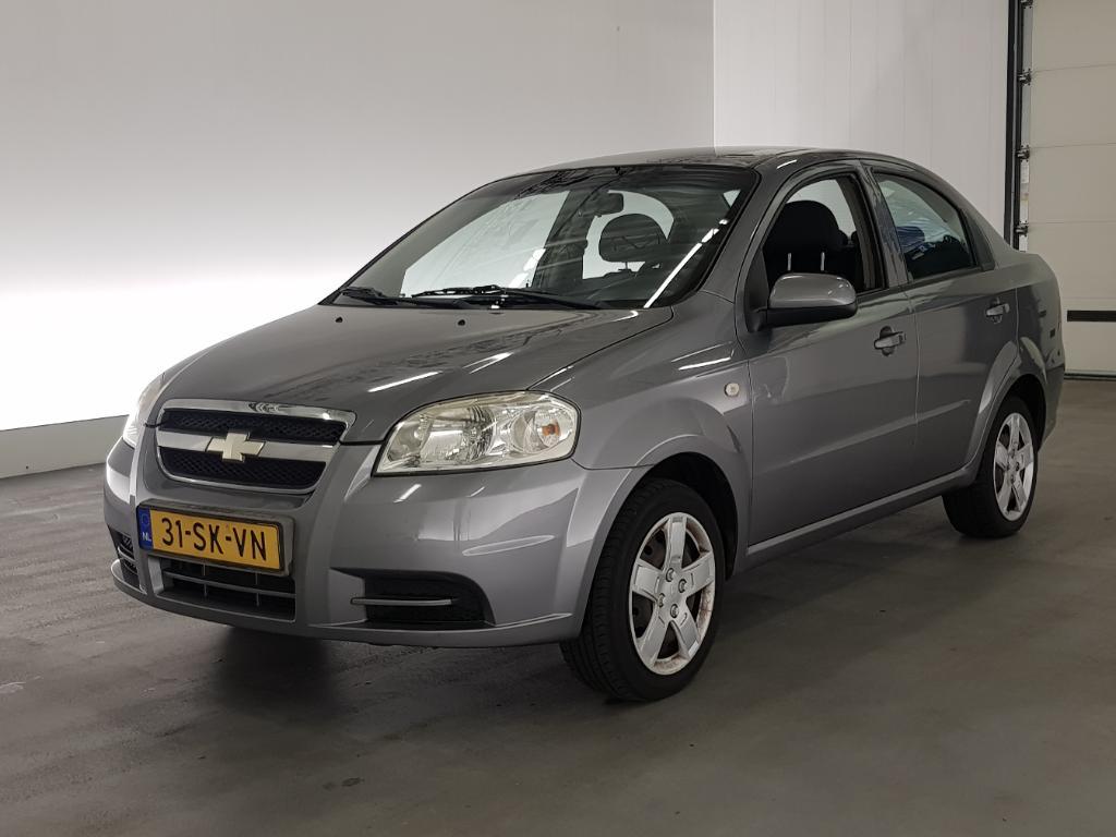 Chevrolet AVEO 1.4-16V Spirit