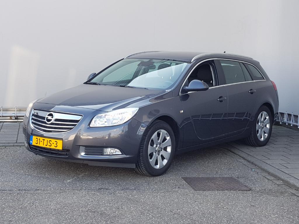 Opel INSIGNIA SPORTS TOURER 1.4 Turbo EcoFLEX Sport