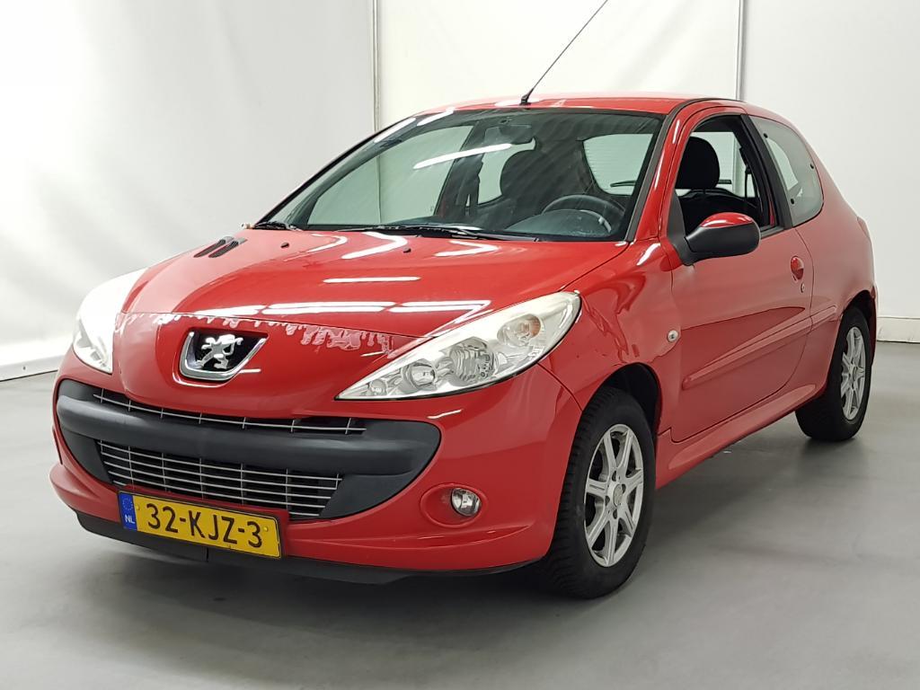 Peugeot 206+ 1.4 XS