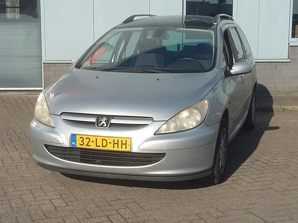 Peugeot 307 SW 1.6 16V