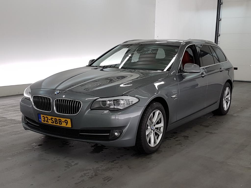BMW 5-SERIE TOURING 530xd High Executive