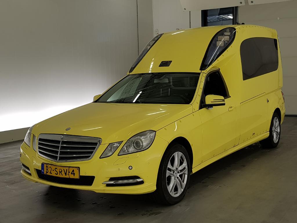 Mercedes-Benz E-Klasse ESTATE 250 CDI AMBULANCE