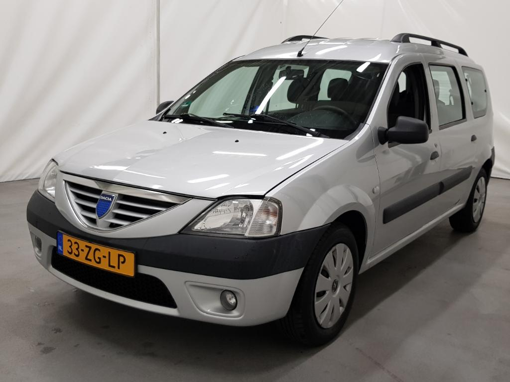 Dacia LOGAN 1.6-16V Lauréate 7p.