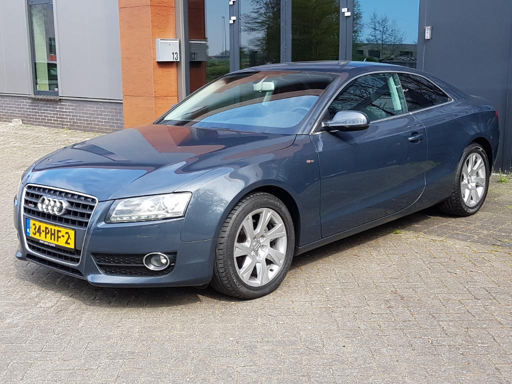 Audi A5 1.8 TFSI Pro L. B.