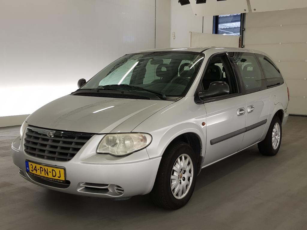 Chrysler GRAND VOYAGER  2.4i SE Luxe