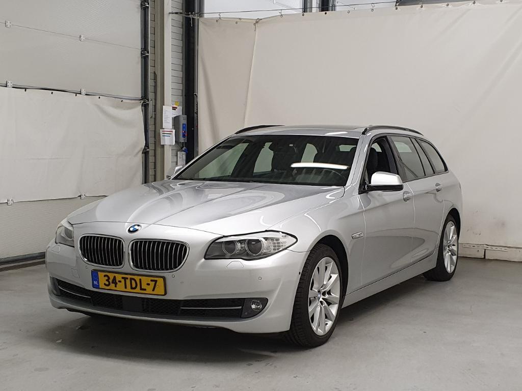 BMW 5-SERIE TOURING 528i High Executive