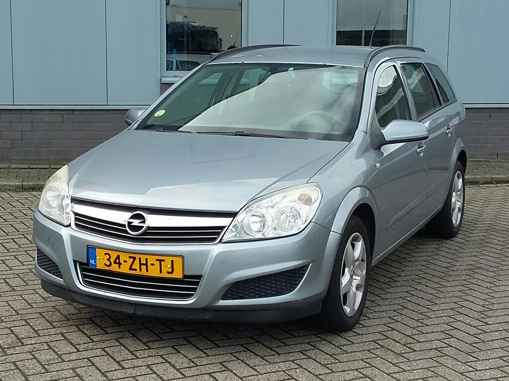 Opel ASTRA WAGON 1.8 Business