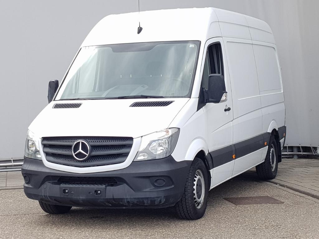 Mercedes-Benz SPRINTER  311 CDI (906.631/633/635/637)