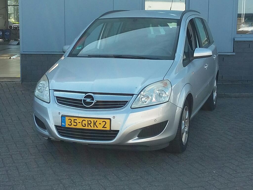 Opel ZAFIRA  1.8 Business   7p.