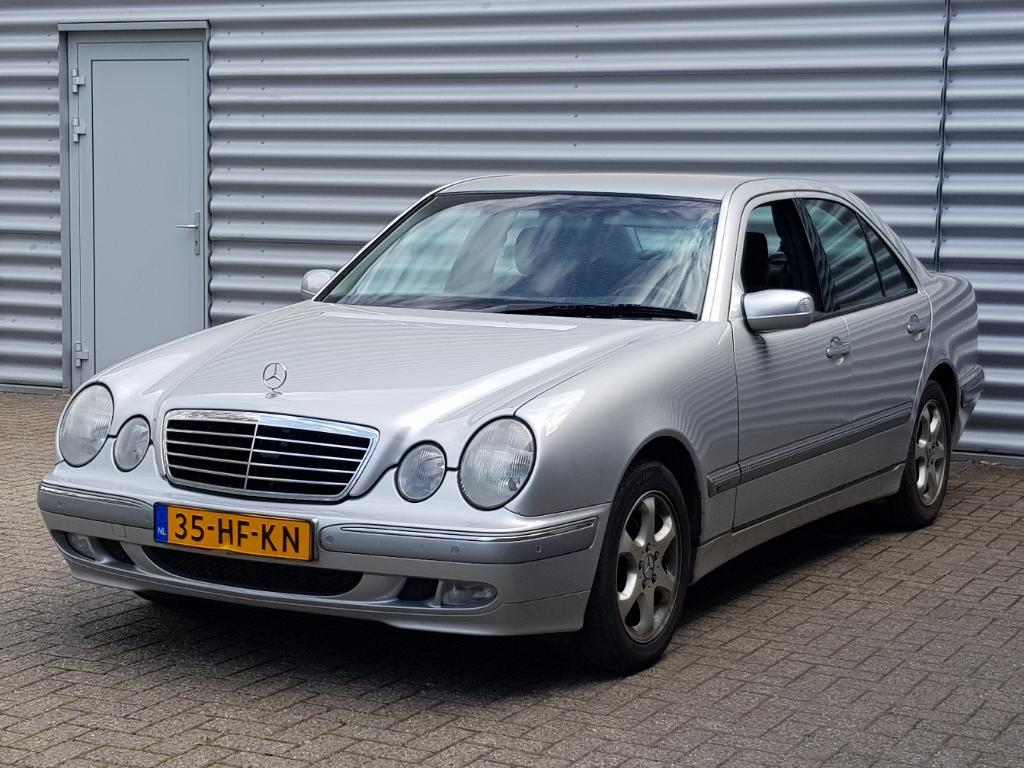 Mercedes-Benz E-KLASSE  220 CDI Classic
