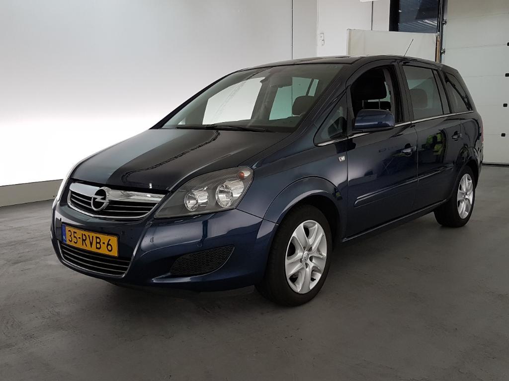 Opel ZAFIRA  1.8 Edition
