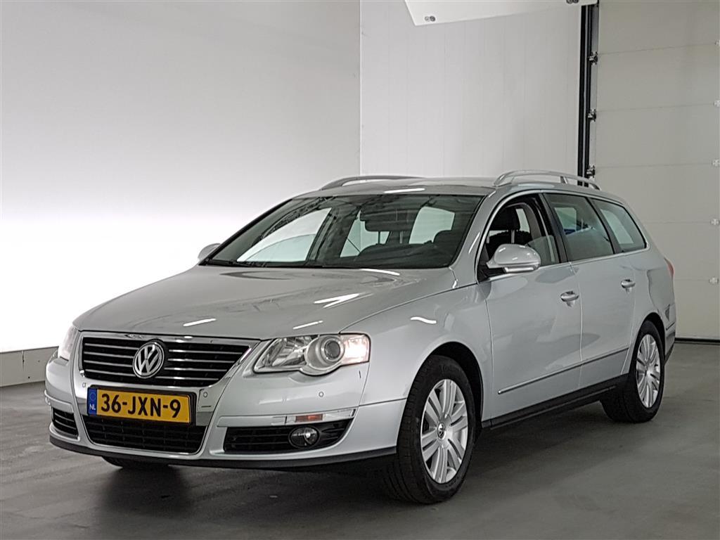 Volkswagen PASSAT VARIANT 2.0 TFSI Highline