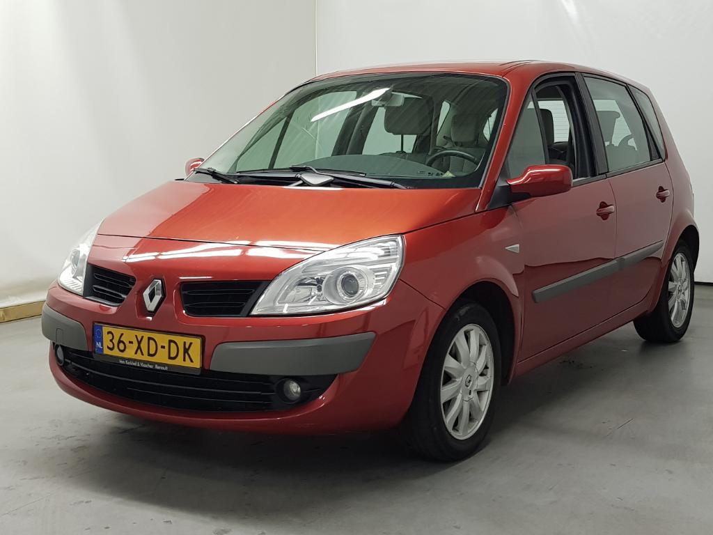 Renault SCENIC  1.6-16V Business L.