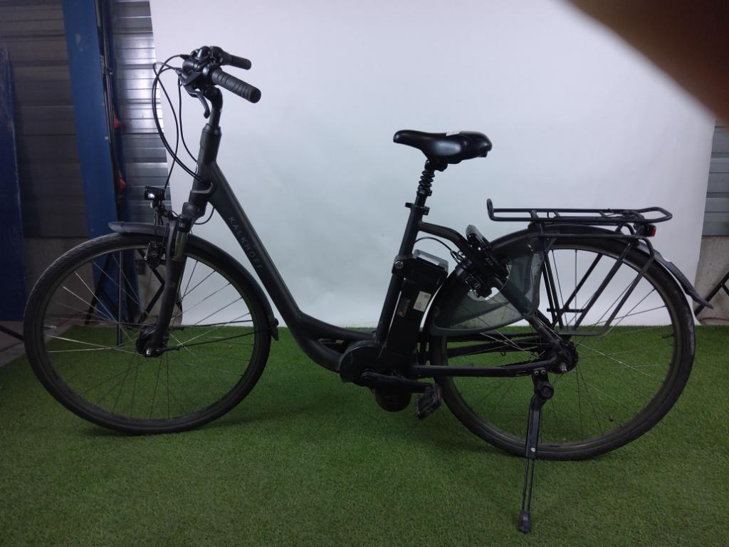 Kalkhoff E-Bike Kalkhoff Jubilee 382wh 50cm