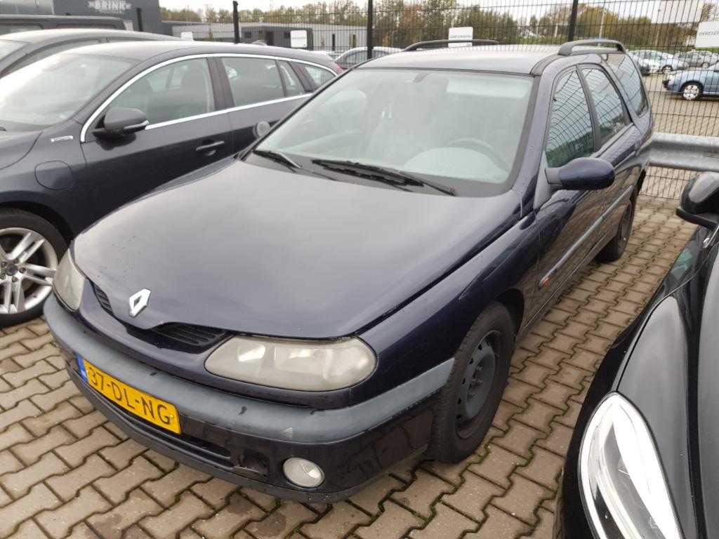 Renault LAGUNA BREAK 2.0 RXE