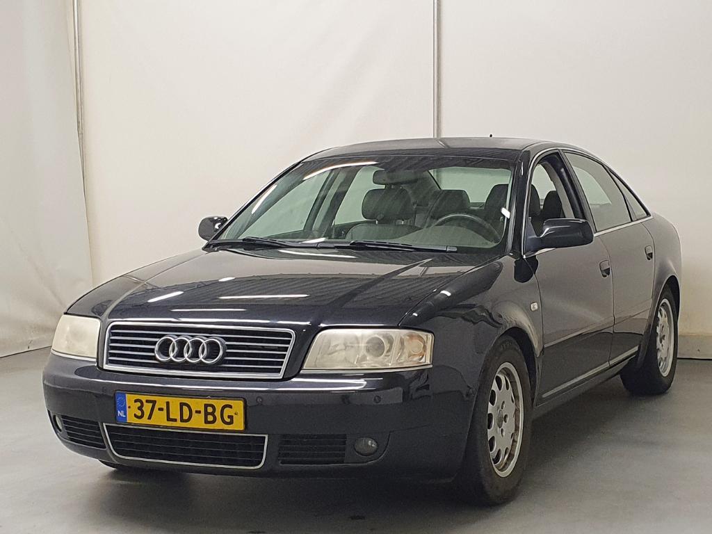 Audi A6  2.0 Exclusive