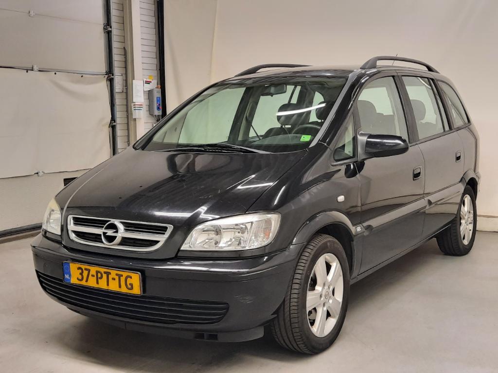 Opel ZAFIRA  1.8-16V Maxx   7p.